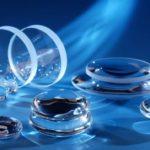 光学玻璃和组件