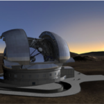 大型望远镜