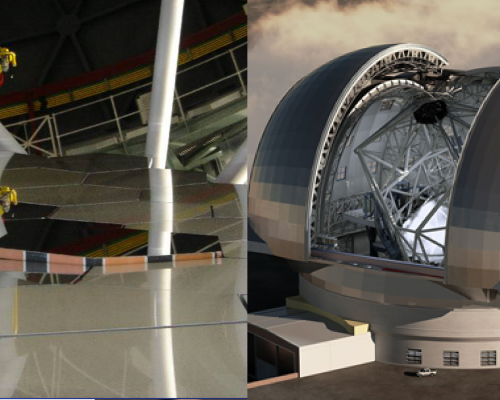 Telescope metrology tag-01