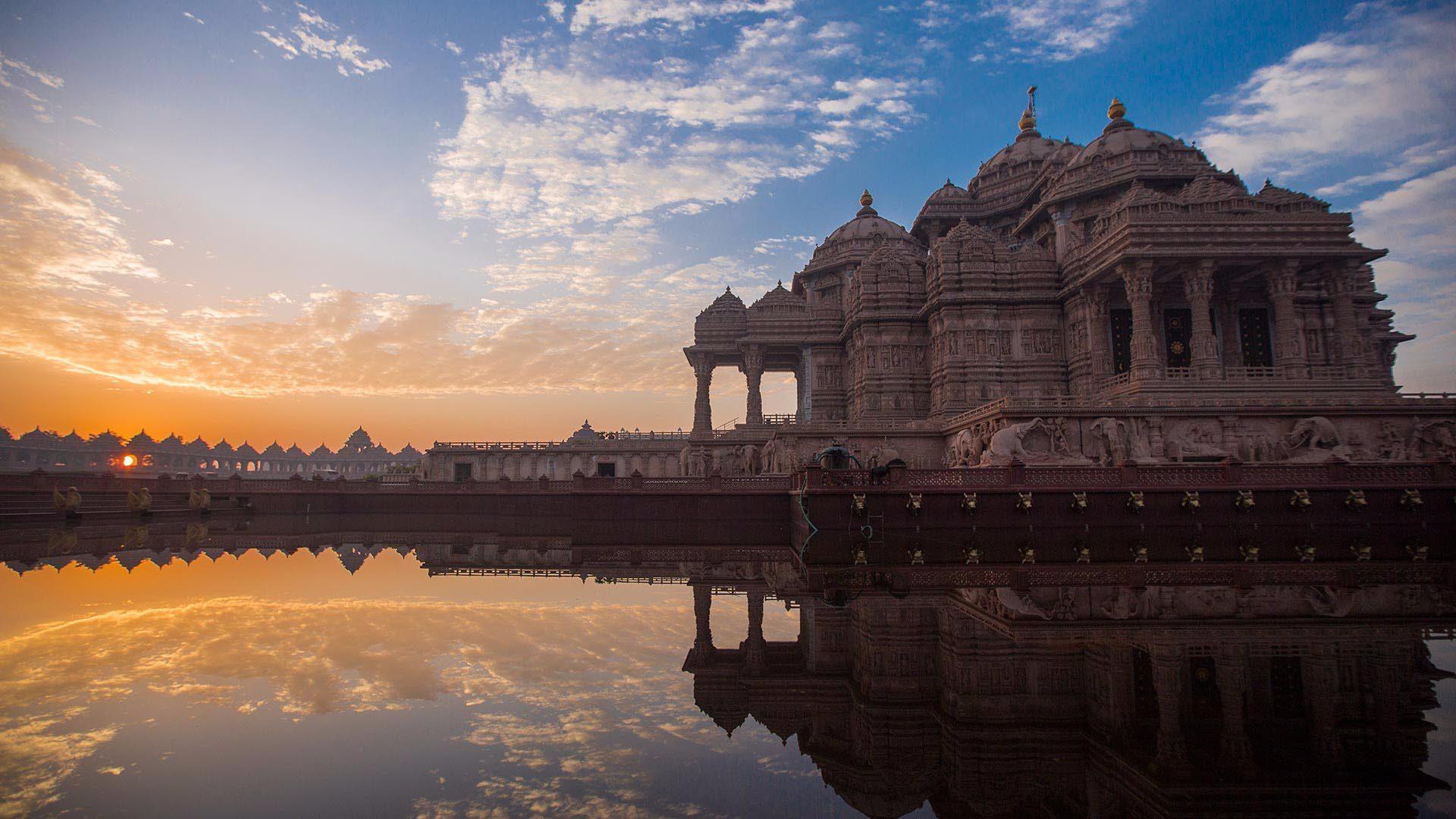 德里,印度